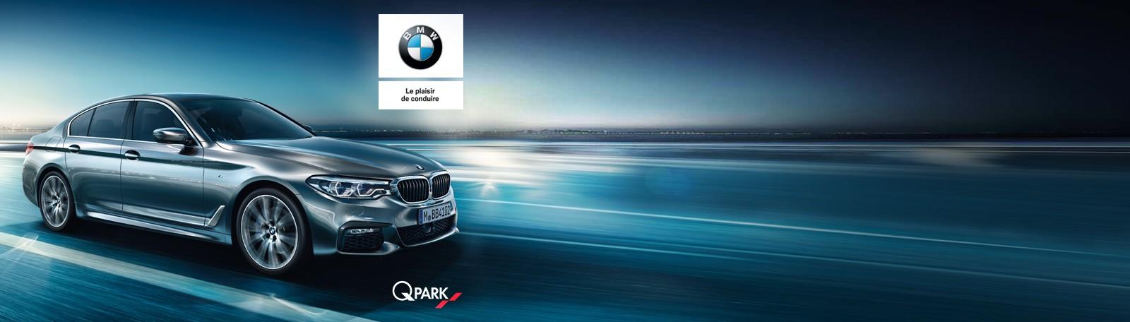 Partenariat BMW 2017