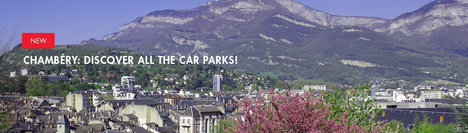 New Q-Park car parks in Chambéry