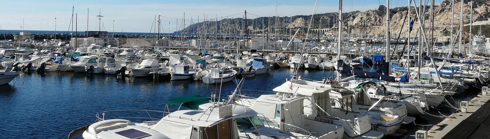 Q-Park Estienne d'Orves - Place aux Huiles 13001 Marseille