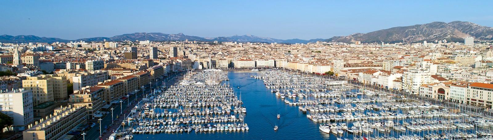 Car park Estrangin - Park in Marseille | Q-Park