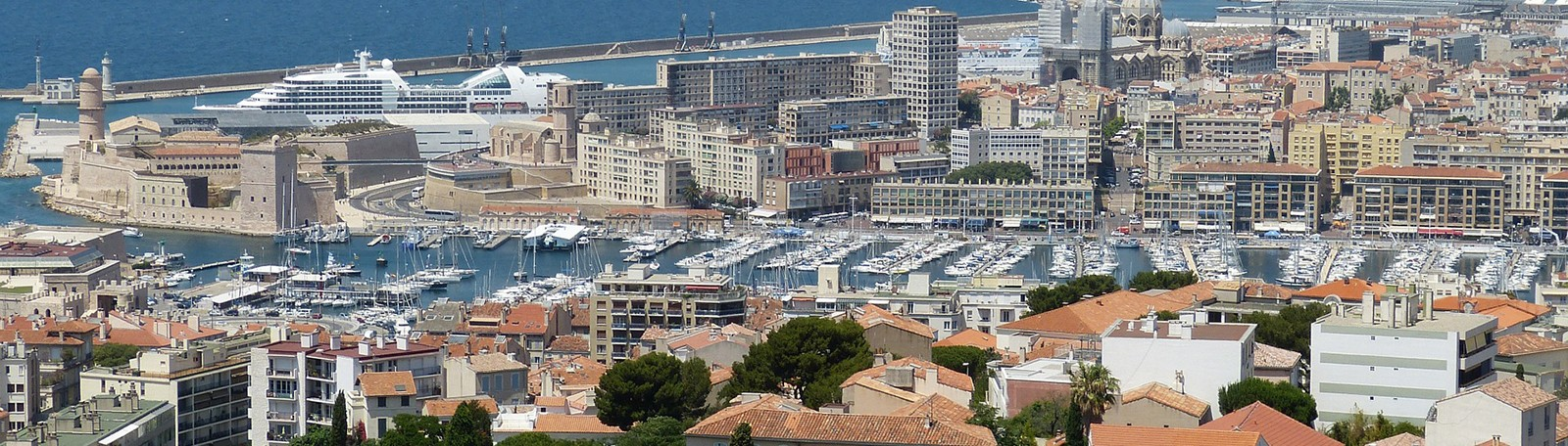 Car park Vallier - Park in Marseille   Q-Park