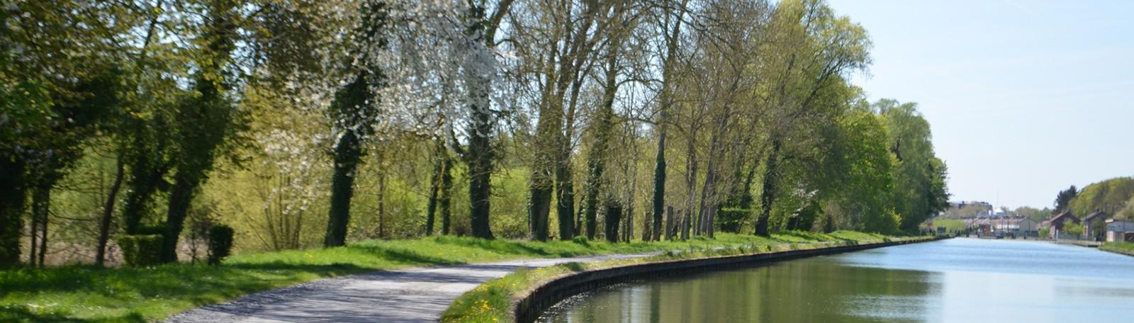 Car park Hôpital - Park in Saint-Quentin | Q-Park