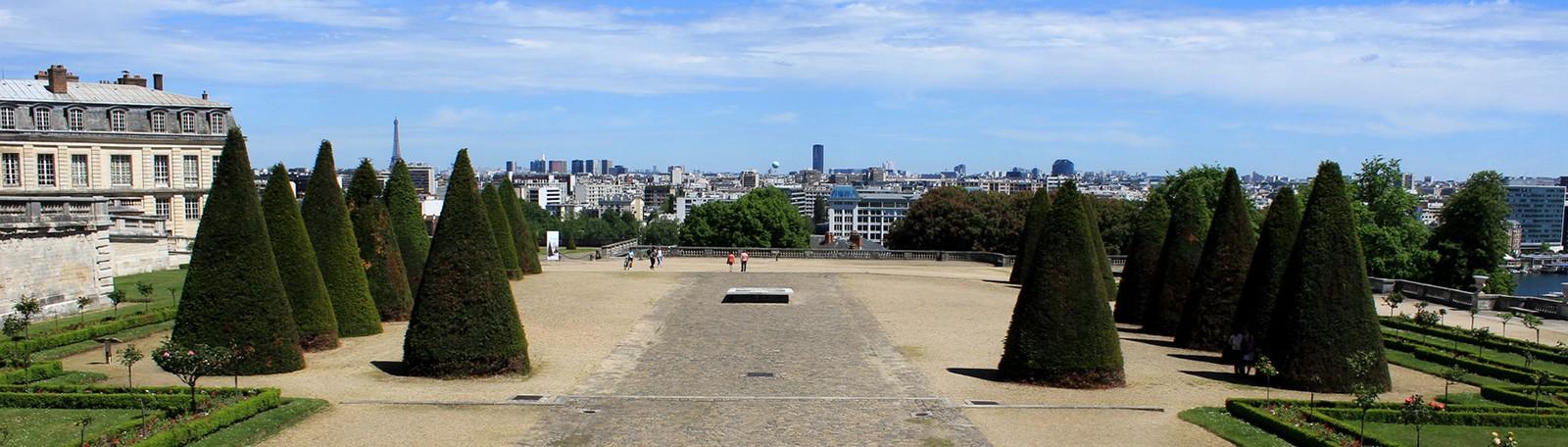 Car park Gallardon - Park in Sèvres   Q-Park