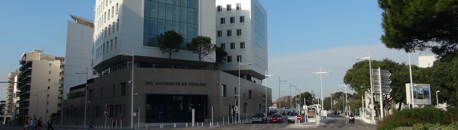 Car park Mayol Faculités - Park in Toulon | Q-Park