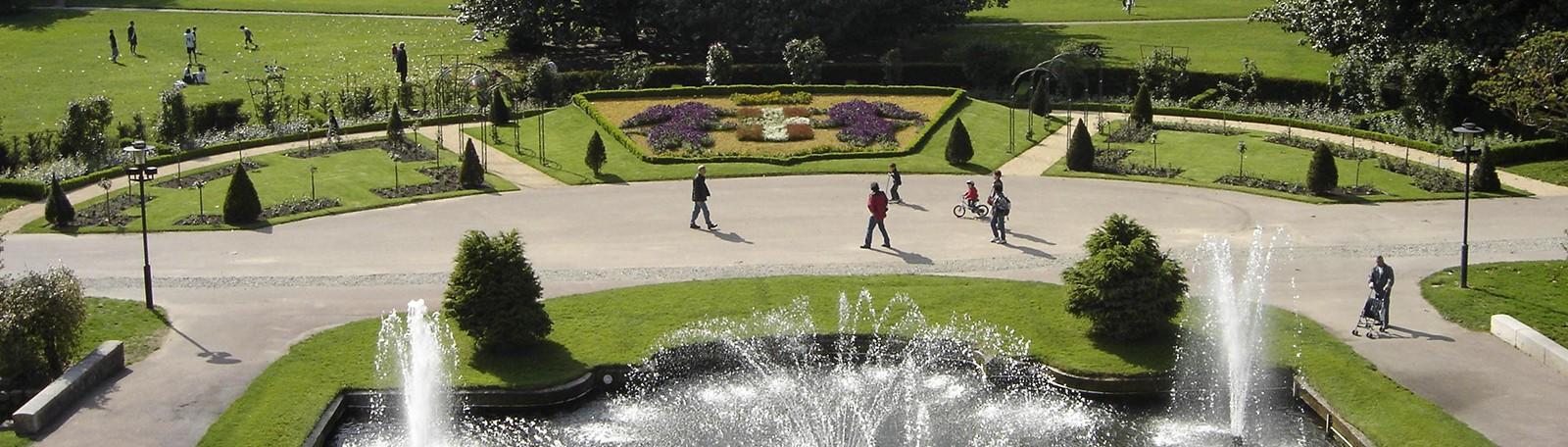 Car park Hugo Balzac - Park in Valence | Q-Park