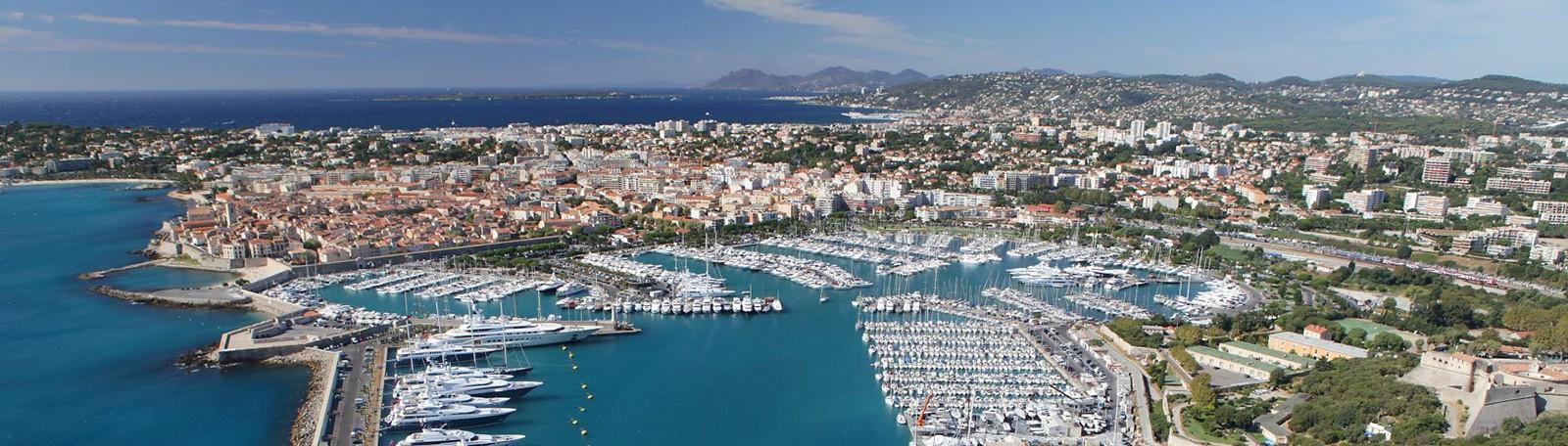 Parking Jean-Marie Poirier - Parkeren in Antibes | Q-Park