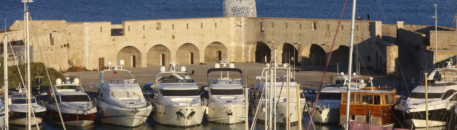 Parking La Poste - Parkeren in Antibes | Q-Park