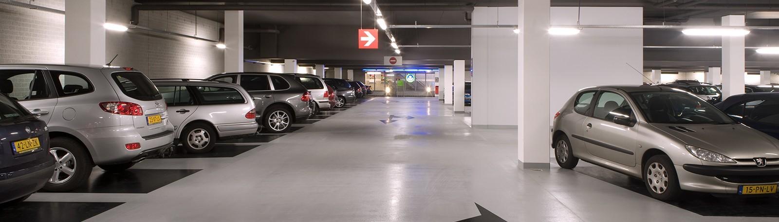 Parking Parchamp / Bois de Boulogne - 7 rue du Parchamp 92100 Boulogne-Billancourt