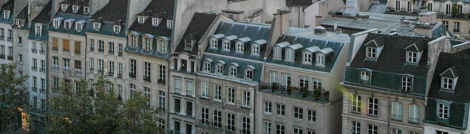 Parking Village - 61 Rue Bournard 92700 Colombes