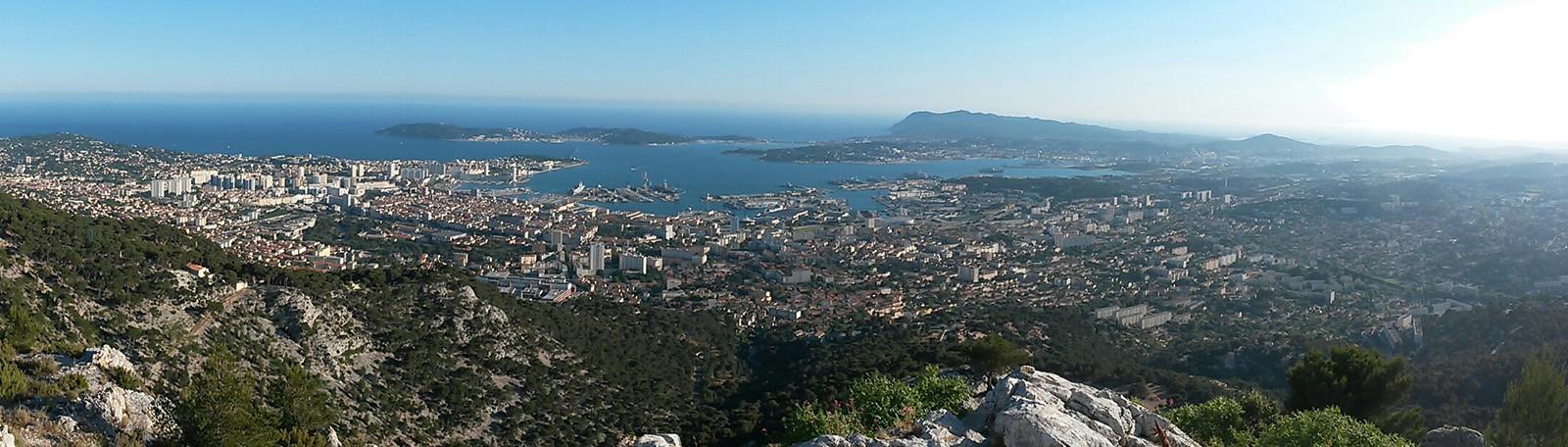 Parking Colibri La Rode - Parkeren in Toulon | Q-Park