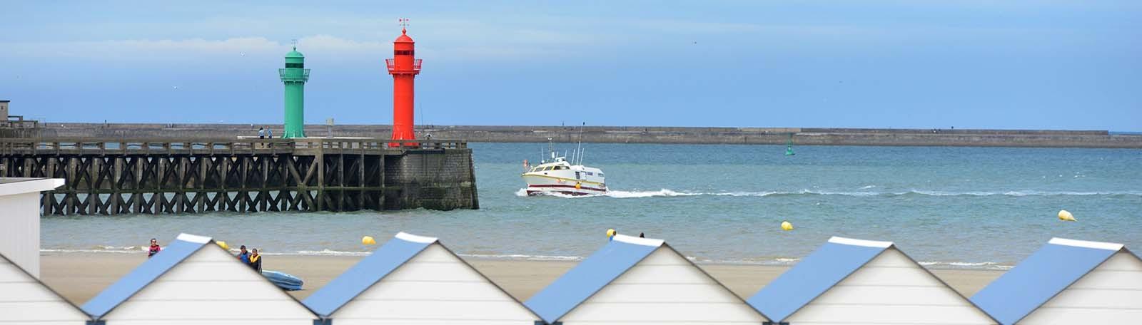 Stationner à Boulogne-sur-Mer Saint Louis