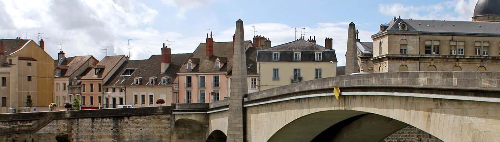 Stationner à Chalon-sur-Saône Motte