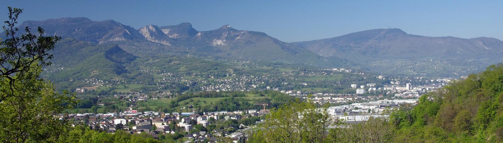 Stationner à Chambéry Europe