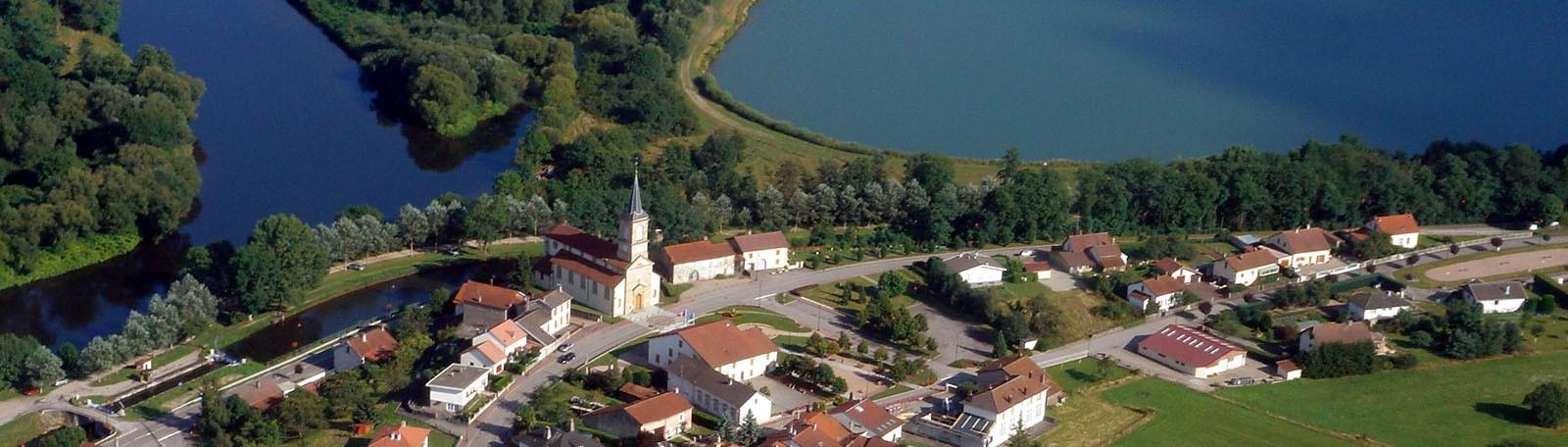 Stationner à Epinal Saint Nicolas