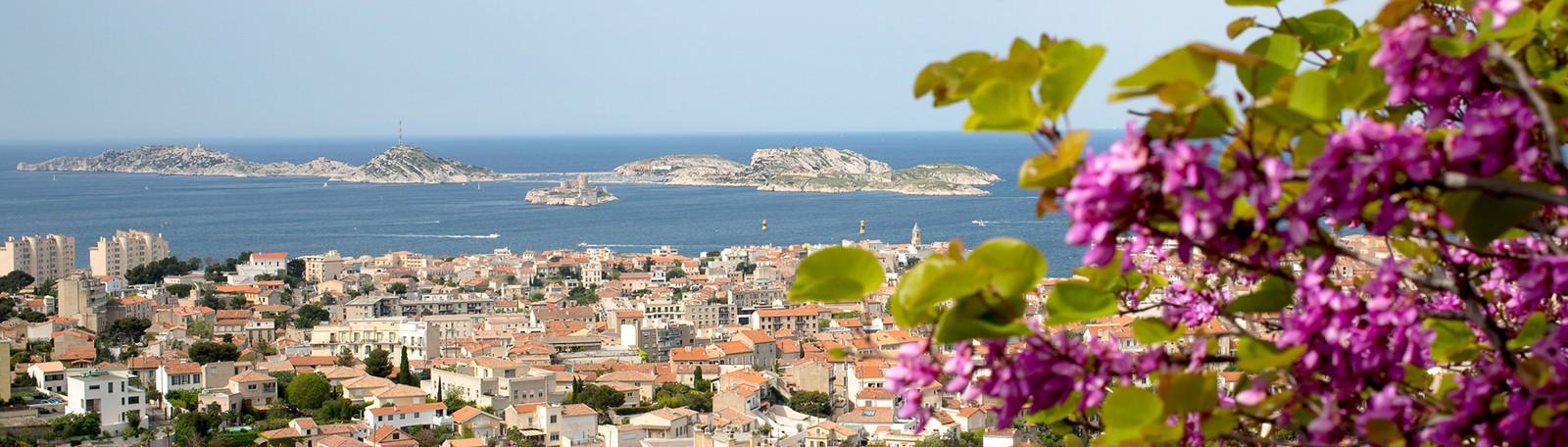 Stationner à Marseille Baret - Saint Ferréol