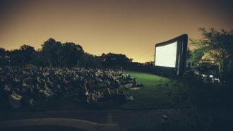 La Villette Open-Air Cinema