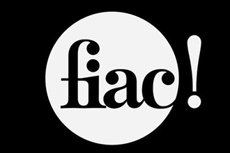 Don't miss the next edition of the FIAC in Paris!