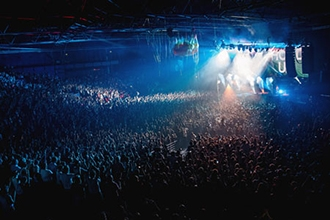 The concerts you should not miss at the Zenith in Paris