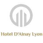 Hôtel des Remparts d'Ainay