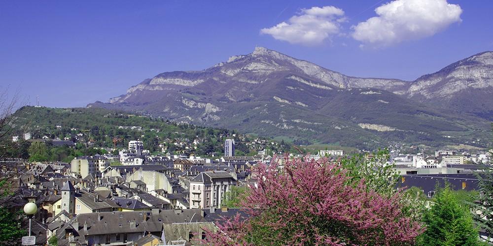 Chambéry tentoonstelling Foire de Savoie