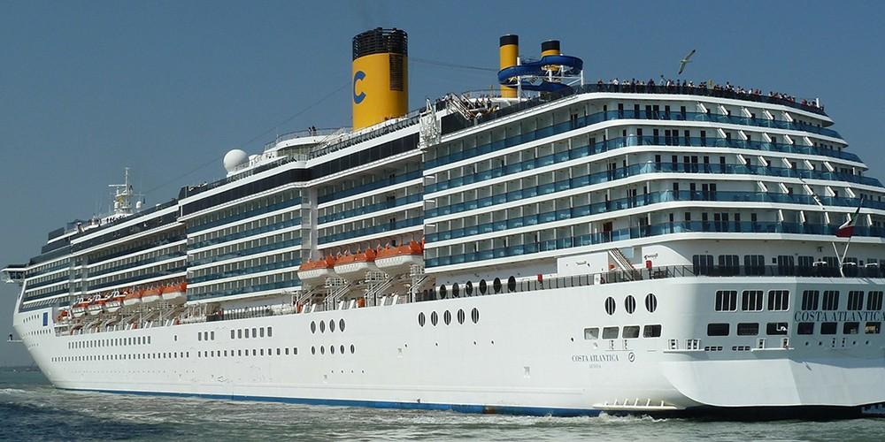 Cruises van Toulon