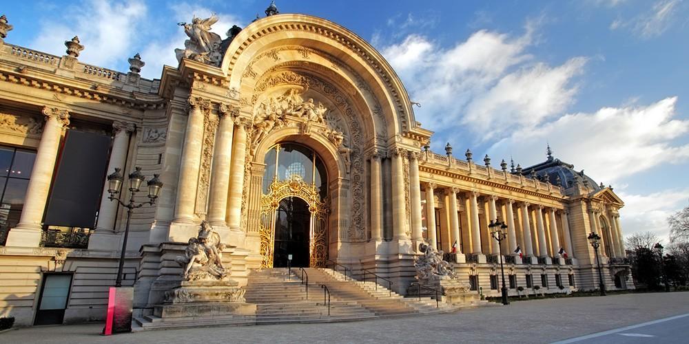 FIAC 2017 in Grand Palais Paris