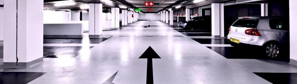 reservation place de parking