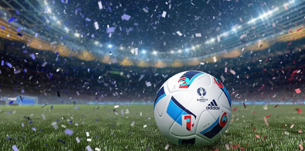 match football euro 2016