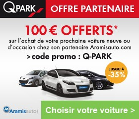 Partnership AramisAuto.com