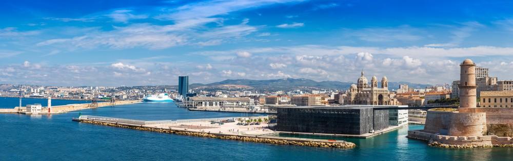 Réserver à Marseille