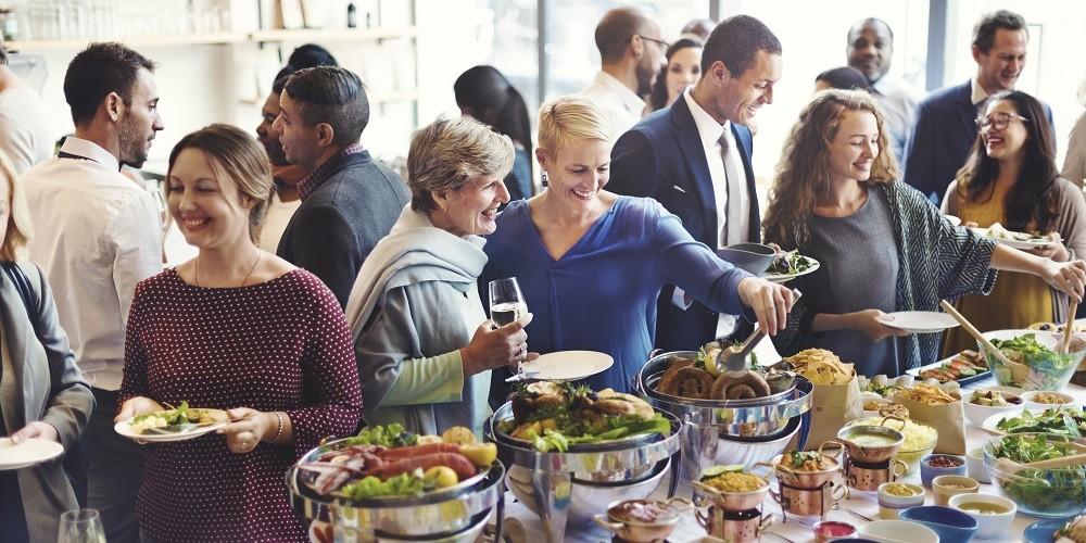 The Gastronomy Festival