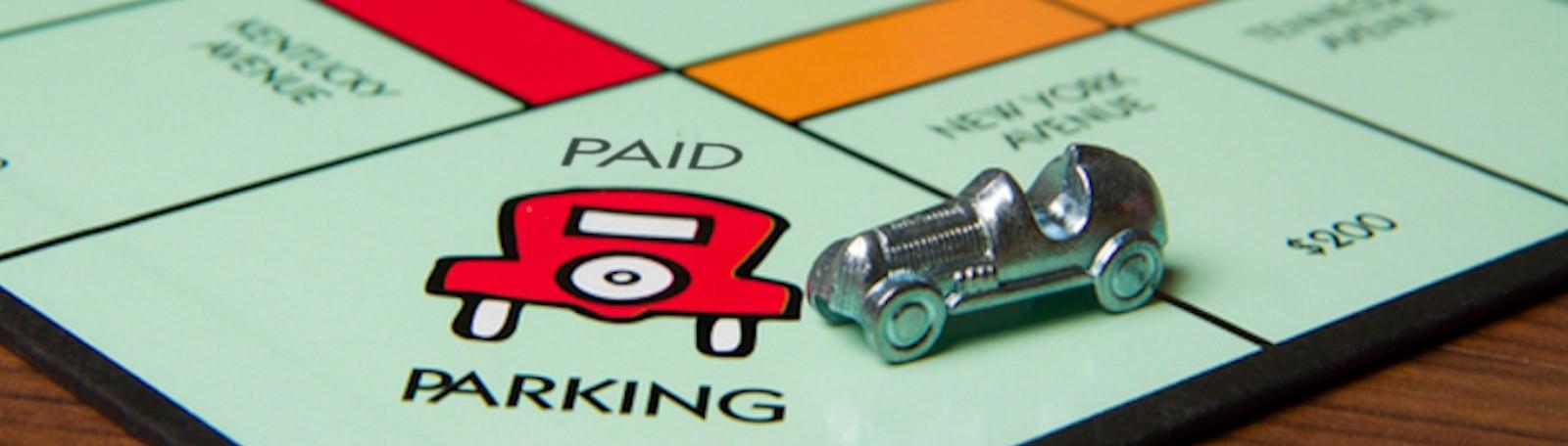 Stationnement payant avantageux