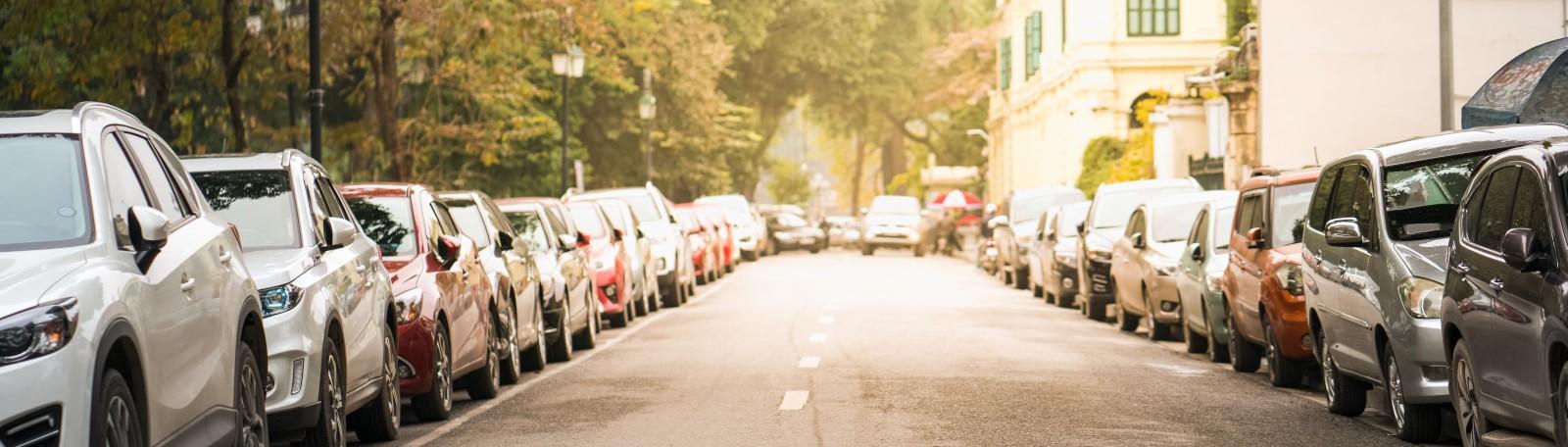 Stationnez dans votre rue dans la ville de Colombes