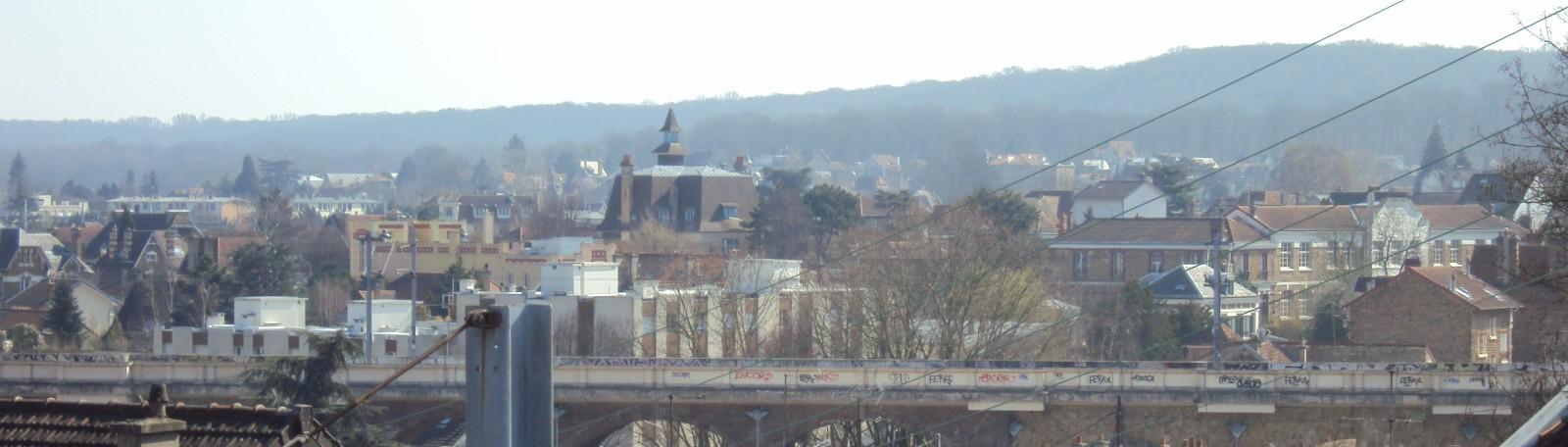 voirie de la ville de viroflay