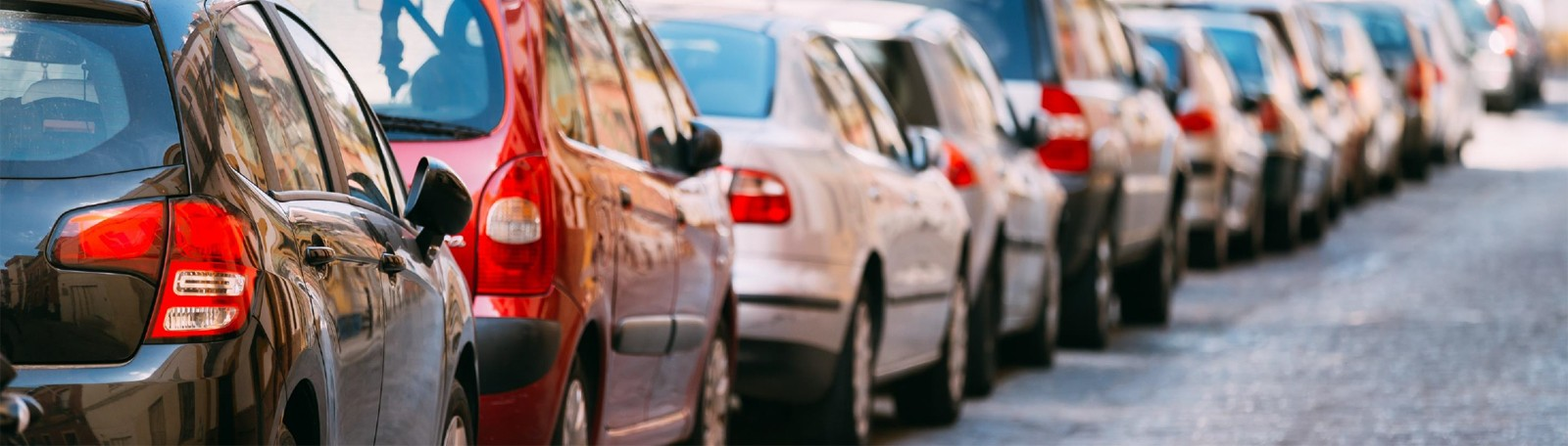 Parkeer op straat met Q-Park - Q-Park Résa: reserveer uw parking met enkele klikken!