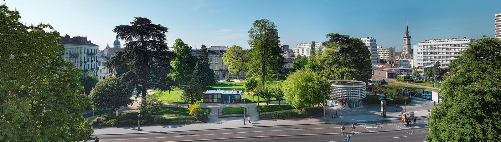 Car park Banque - Park in Chalon sur Saône | Q-Park