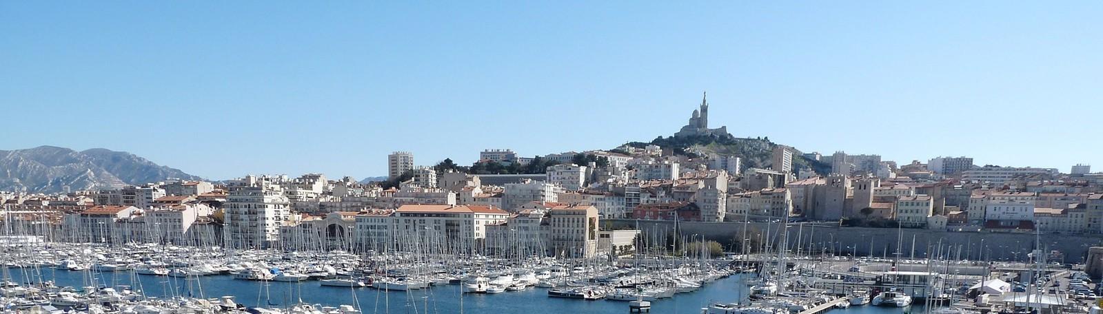 Car park Les Docks - Park in Marseille   Q-Park