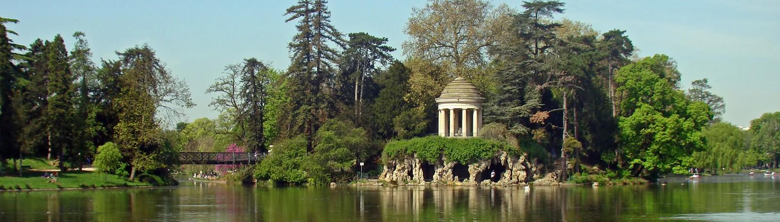 Car park Sacrot - Park in Saint-Mandé | Q-Park