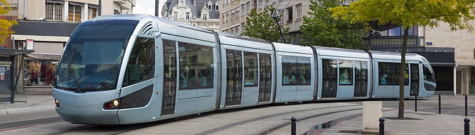 Q-Park Maternité Monaco - Avenue de Monaco 59300 Valenciennes