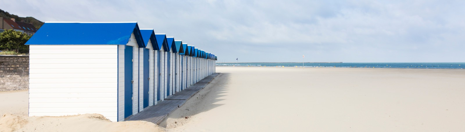 Parking La Plage - Park in Boulogne sur Mer | Q-Park