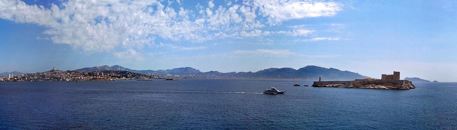 Parking La Timone - Parkeren in Marseille | Q-Park