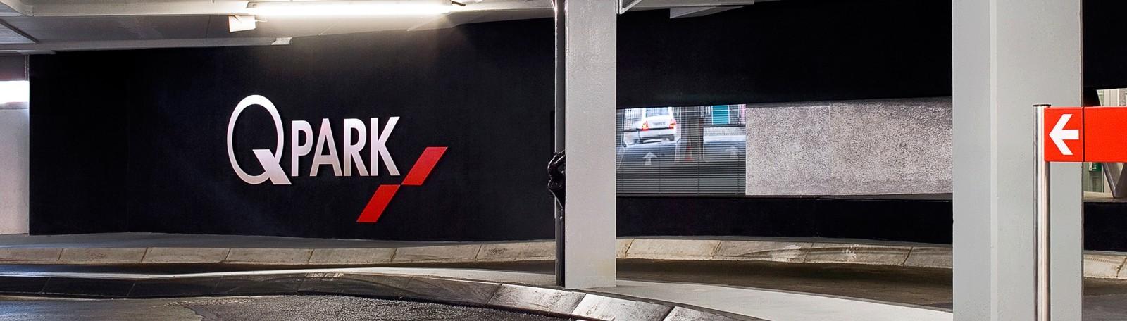 Parking Gare SQY - Parkeren in Montigny-le-Bretonneux | Q-Park