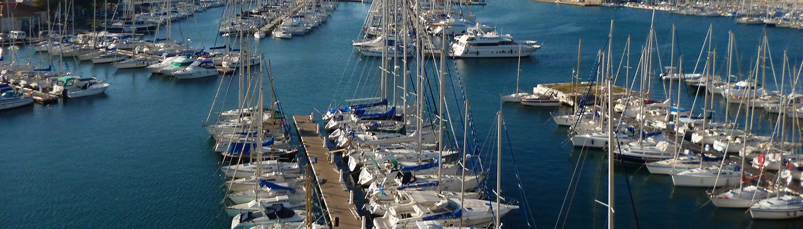 Parking Place d'Armes Le Port - Parkeren in Toulon | Q-Park