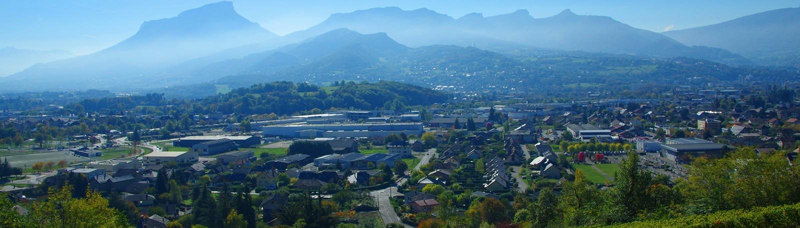 Stationner à Chambéry Ducs