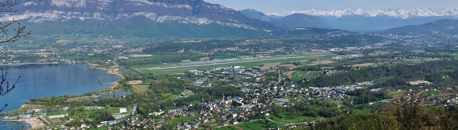 Stationner à Chambéry Manège