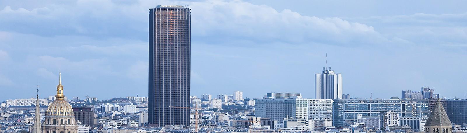 Réservation Parking Saint-Placide - Montparnasse Paris