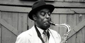 Archie Shepp La Villette Jazz Festival Music