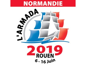 Head for the 7th edition of the Armada of Rouen