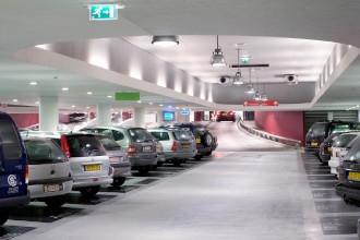 Eclairage LED : un projet Q-Park