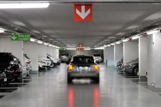 parking Cardinet-Batignolles
